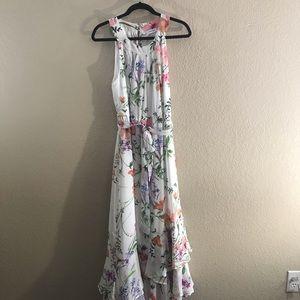 Calvin Klein Maxi Dress Size 12